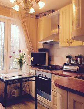 Квартира с хорошим, добротным ремонтом в СВАО. Заезжай и живи.