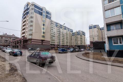 """Трехкомнатная квартира в ЖК """"Центральный"""" г. Видное"""