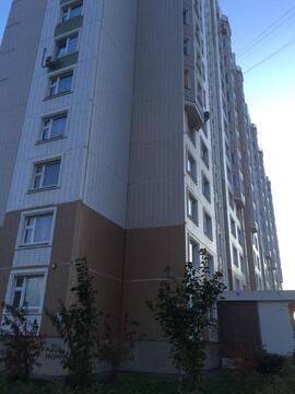 2 комнатная квартира Подольск Кузнечики