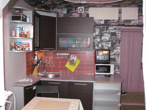 Лобня, 3-х комнатная квартира, ул. Некрасова д.9, 5700000 руб.