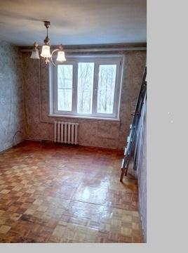 Продаю 1 комнатную квартиру в г.Дмитров, ул. Космонавтов