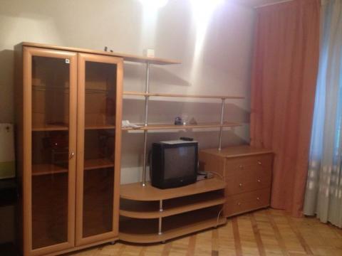 Продажа однокомнатной квартиры м. Рязанский проспект, Михайлова, д.16