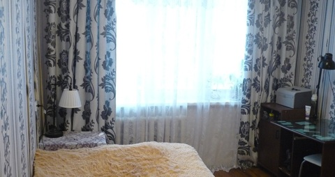 2 комнатная квартира 45 кв.м. в г.Жуковский, ул.Чкалова д.10а