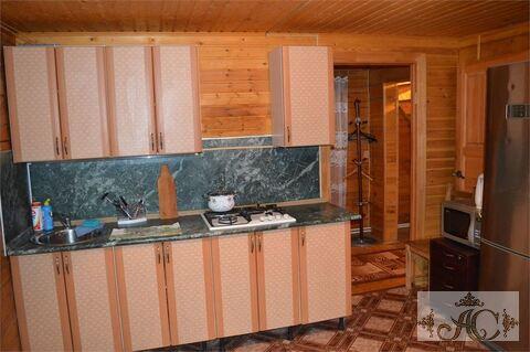 Сдаю Дом (4сот,80м, ИЖС), 18км, Домодедово