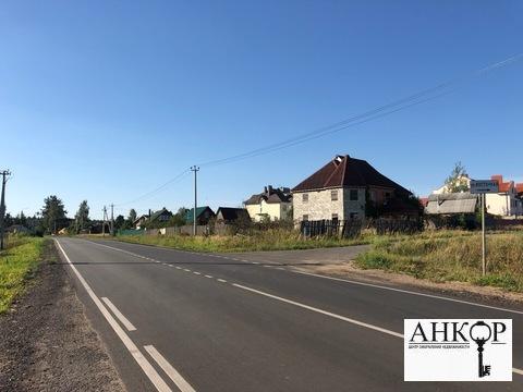 Шикарные участки площадью 15 соток в д. Орлово, 35 км от МКАД