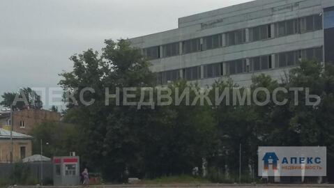 Аренда помещения свободного назначения (псн) пл. 500 м2 м. Бауманская .