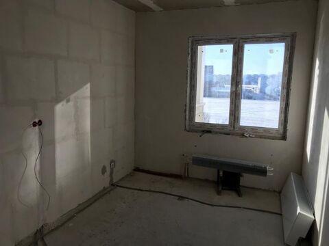 1-комнатная квартира г. Пушкино Ярославское шоссе д.141к3