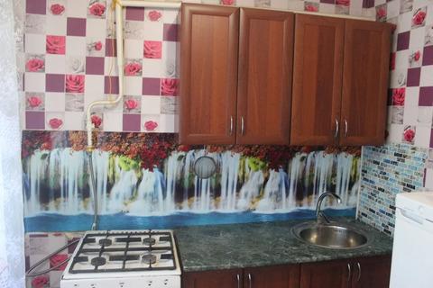 1 - комнатная квартира в п. Деденево, ул. Школьная, дом 1