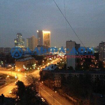 Продам квартиру , Москва, Хорошёвское шоссе