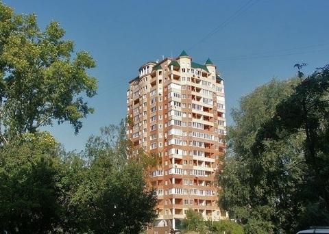 Сдам 3х к. квартиру в центре г. Серпухов, ул. 5-я Борисовская, д. 10.