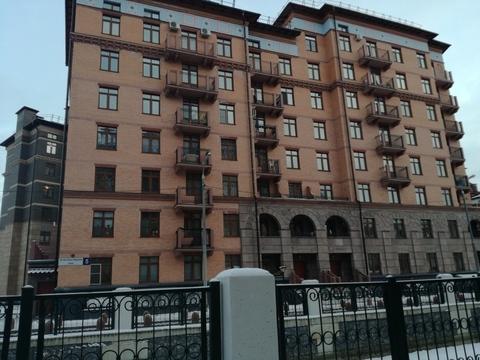 """2-комнатная квартира, 51 кв.м., в ЖК """"Город набережных"""""""
