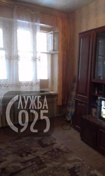 3-к Комната, 1-я Владимирская ул, 27