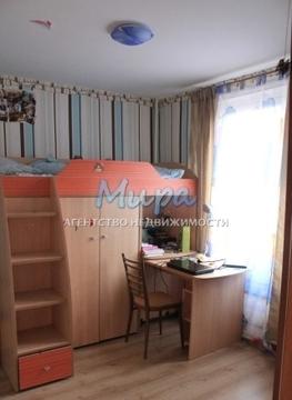 Продается 3-х комнатная квартира. Общей площадью 50кв.м, из которых