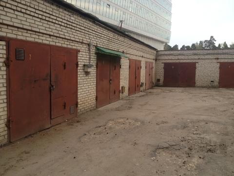 """Продам гараж г Жуковский ГСК """" Авиа"""""""