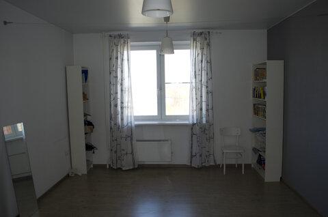 """2-комнатная квартира, 61 кв.м., в ЖК """"на ул. Батарейная"""""""