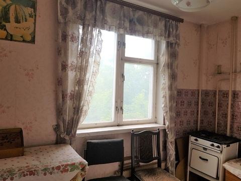 1-комнатная квартира в г. Дмитров, ул. Маркова, д. 41