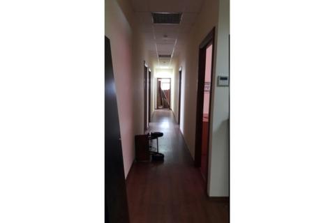 Офис 256кв.м, Бизнес-Центр, 2-я линия, улица Михалковская 63бстр 4, .