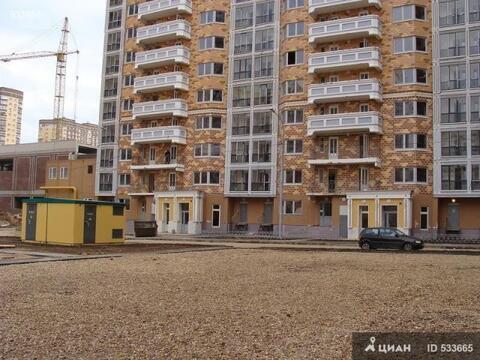 Долгопрудный, 1-но комнатная квартира, проспект ракетостроителей д.9 к1, 3800000 руб.