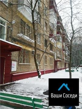 Комната, Михалковский пер. 15к.3, 2/5, кухня 8, без балкона