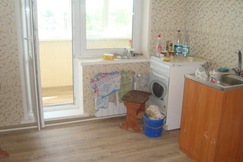 2-комнатная квартира, пос. Первомайский Коломенский район