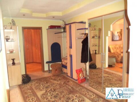 3- комнатная квартира в городе мкр Красная Горка