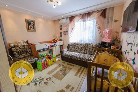 1к квартира 35 кв.м. Звенигород, мкр Пронина 7