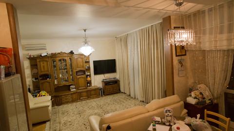 "3-комнатная квартира, 110 кв.м., в ЖК ""Изумруд"""