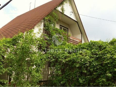 Пахорка, Киевское шоссе 40 км от МКАД. Добротный дом в деревне площадь