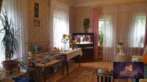 Продам целый жилой дом в городе Серпухов с участком и коммуникациями