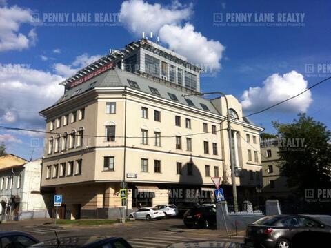 Сдается офис в 8 мин. пешком от м. Серпуховская