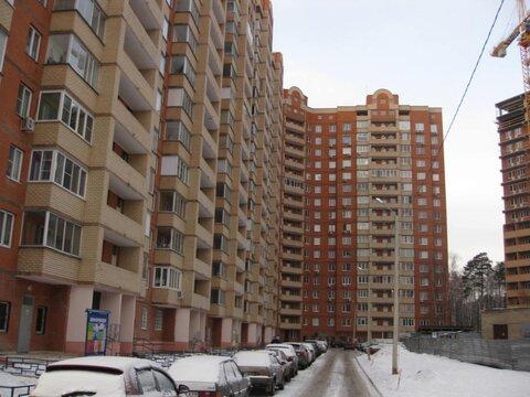 Красково, 3-х комнатная квартира, ул. Лорха д.13, 5350000 руб.