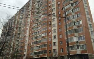 Продам 1-комн. кв. 39 кв.м. Москва, Седова