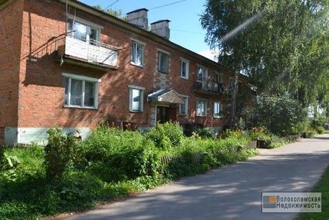 Однокомнатная квартира в Волоколамском районе, с.Ильинское
