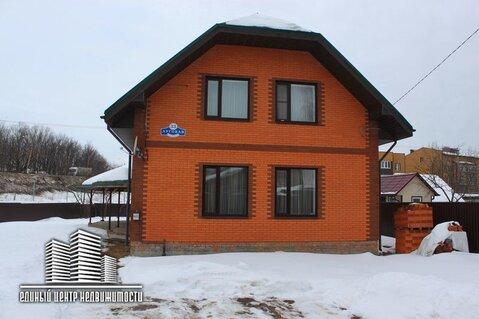 Дом 200 кв.м, Адрес: г. Дмитров ул.Луговая