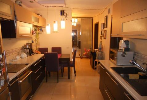 "3-комнатная квартира, 93 кв.м., в ЖК ""на ул. Гризодубовой"""