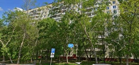 Продажа 1 комн. квартиры по адресу: г. Москва, ул. Сивашская, дом 6, к