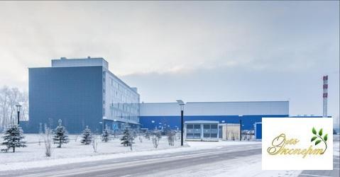 Продажа Производственно-складского комплекса.