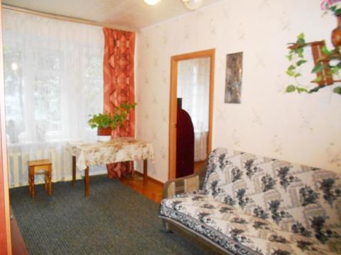 2-комнатная квартира рядом с аэропортом Домодедово на ул. Чкалова, д.8