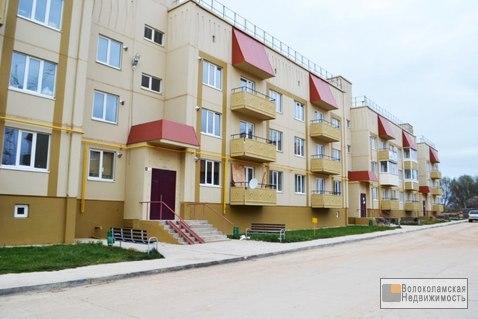 1-комнатная квартира, 37 кв.м., в ЖК «Благодар»