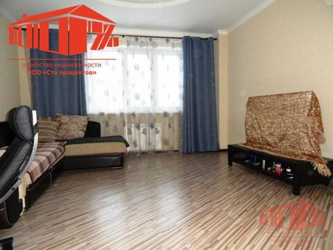"""1-комнатная квартира, 45 кв.м., в ЖК """"Серебряные пруды"""""""