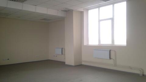 """Офис 237 кв.м м. """"Римская"""""""