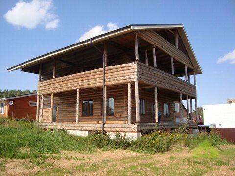 Дом в кп Соколиная гора