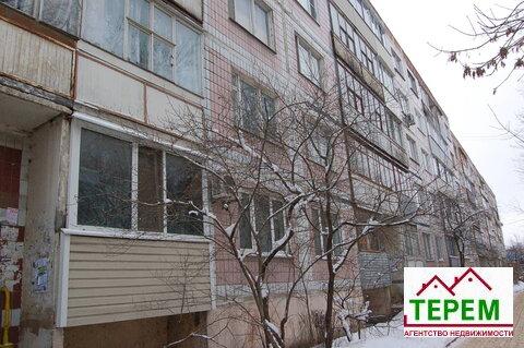 3-х комнатная квартира г. Серпухов, ул. Химиков.