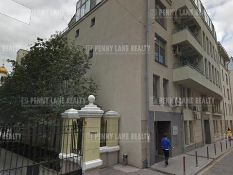 Сдается офис в 3 мин. пешком от м. Кропоткинская