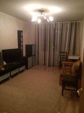 Продается 3-хкомнатная квартира 7 мин пешком от м. Южная