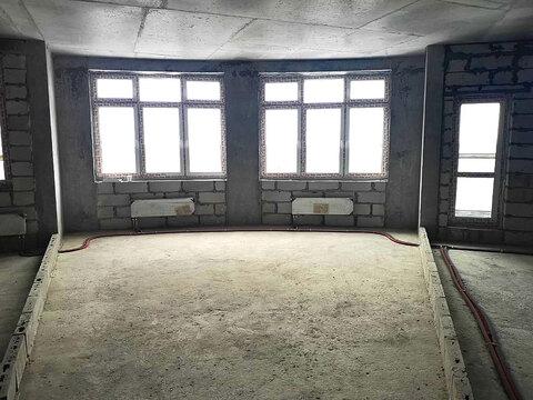"3-комнатная квартира, 104 кв.м., в ЖК ""Рассказово"""