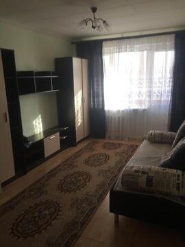 Однокомнатная квартира с мебелью и ремонтом