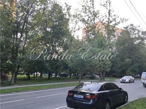 Гор.Москва, Пинский проезд, дом 3 (ном. объекта: 1737)