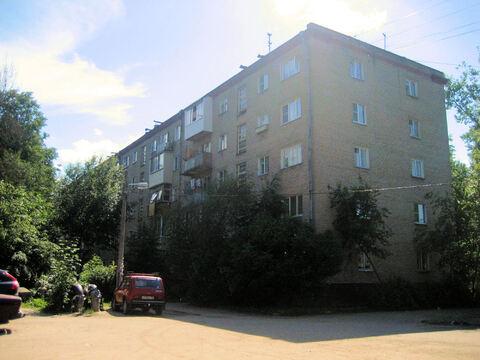 Продается 1-а комнатная квартира г. Можайск ул. Российская 9