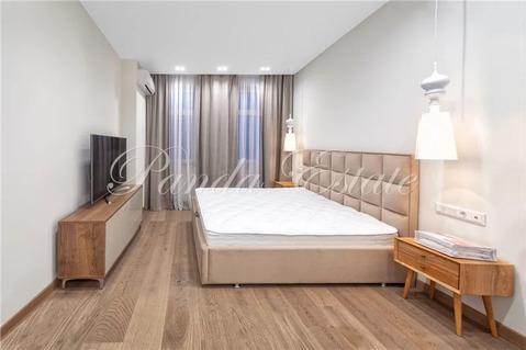 Мебель и машиноместо в цене (ном. объекта: 2577)